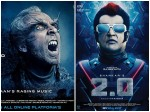 Rajinikanth S 2 0 Movie Teaser Release Date Announced