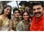 Oru Kuttanadan Blog Song Released