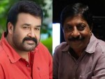 Sreenivasan Says About Mohanlal