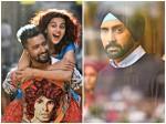 Abhishek Bachchan Manmarziyaan Trailer