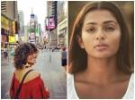 Actress Parvathy Taking Social Media Break