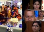Malayalam Serial Parasparam Off Screen
