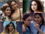 Ranjini Haridas Pearle Maaneyclash In Bigboss
