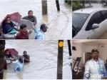 Kerala Floods Prithviraj S Mother Mallika Sukumaran Rescue