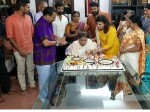 Happy Birthday To Mohanlal S Mother See The Latest Photo
