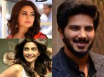 Kriti Kharbanda I Have Been Big Fan Dulquer Salmaan
