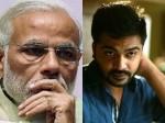 Tamil Actor Simbu Ask Question Primeminister Naredramodi