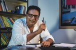 Prakash Raj About Maniratnam