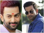 Prithviraj S Latest Picture From Function Has Him A New Look