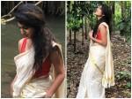 Priya Prakash Varrier S New Pictures