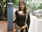 Actoress Sanusha Post New Picture Instagram Viral