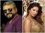 Jayaram Sunny Leone Was Roped For Omar Lulu S Next