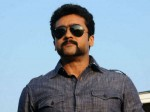 Surya Mobbed By Fans At Shooting Spot