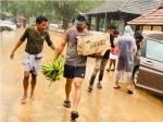 Tovino Thomas Also Ready Rescue Kerala Flood