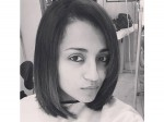 Trisha S New Hair Cut Pic Goes Viral
