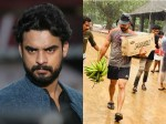 Tovino Thomas Reply To Fan Asking About Selfie