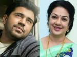 Shanthi Krishna Nivin Pauly Team Up Again For Mikhael