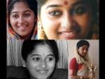 Monisha S Mother Sreedevi Unni Remeber Her Daughters Death