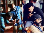 Mohanlal Is Mighty Impressed With Prithviraj S Directorial Skill S