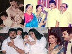 Jayaram S Wedding Anniversary Celebration Video Viral