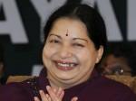 Jayalitha S Biopic Movie Firstlook Released