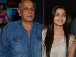 Mahesh Bhatt Opens About His Daughter S Depression