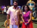 Shamna Kasim Shares About Film Experience