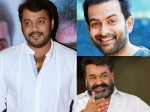 Bala Talking About His Experience With Prithviraj