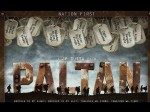 Paltan Movie Bollywood Movie Review