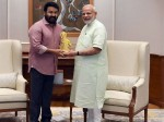 Narendra Modi Appreciated Mohanlal Tweet Viral