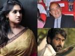 Vanitha Vijayakumar Says Against Arun Vijay