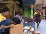 Bigg Boss Malayalam Anoop Chandran Came Back