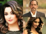 Tanushree Dutta Nana Patekar Harassment Controversy