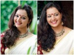 Manju Warrier S Faceook Post About Nun Protest