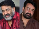 Mohanlal Along With Fans At Lucifer S Location