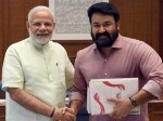 Mohanlal Reaction On Political Entry News