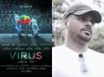 Aashiq Abu New Filim Virus About Nipah