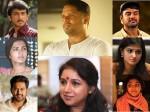Viras Movie Tovino Thomas As Act Kozhicode Collector Uv Jose