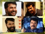Happy Birthday To Mammootty Stars Fans Celebrated The Day