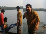 Tovino Movie Theevandi Location Fun Moments