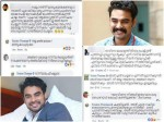 Tovino Thomas Mass Reply To Piracy Controversy Getting Viral