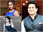 Sri Reddy Accuses Sachin Controversial Things That Are Unheared Of When It Concerns The Cricketer
