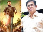 Script Writter Udhy Krishna Says About Captain Raju Masterpiece Movie