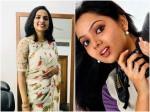 Samvrutha Sunil Reveals Secret Behind Hair Ctting