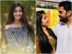 Rashmika Mandanna On Rumours About Break Up With Rakshit Shetty