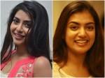 Aiswarya Lekshmi Varathan Nazriya Fahad Shooting Experience