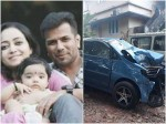 Violinist Balabhaskar Family Accident