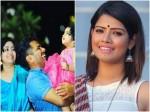 Amrutha Suresh Pray For Balabhaskar Post Viral