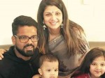 Rambha Blessed With Baby Boy