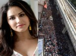 Sunny Leone Says About Her Kerala Visit